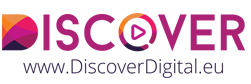 Discover Digital Logo